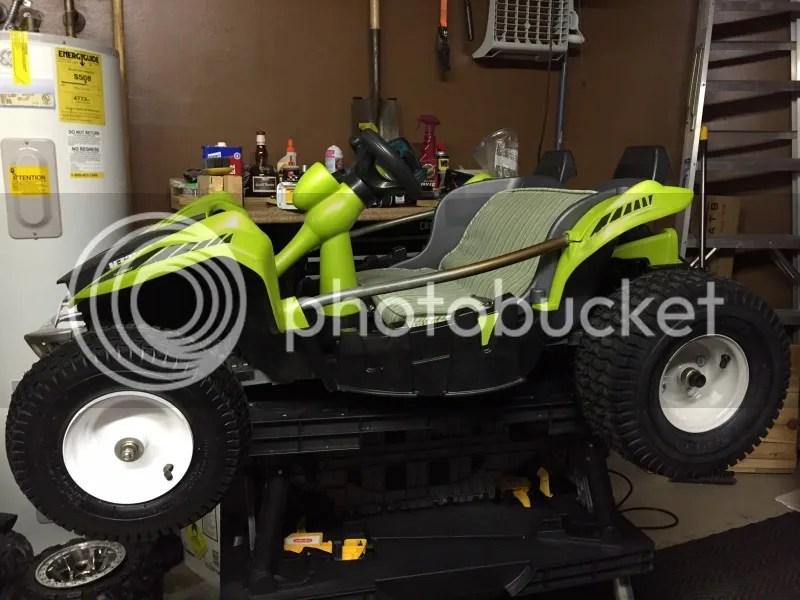 Rubber Wheel upgrade for Dune Racer Need Wheel Driver help