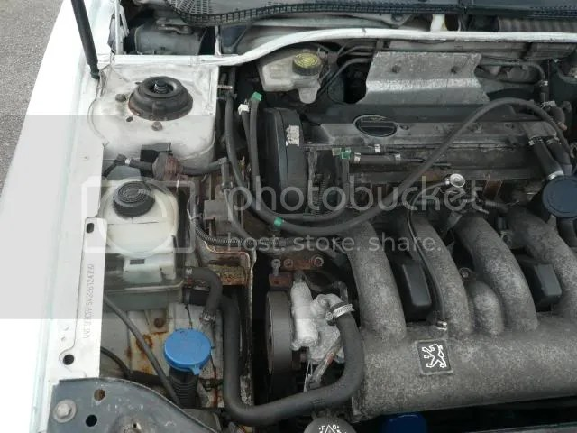 Peugeot 306 Fuse Box Removal Wiring Diagram