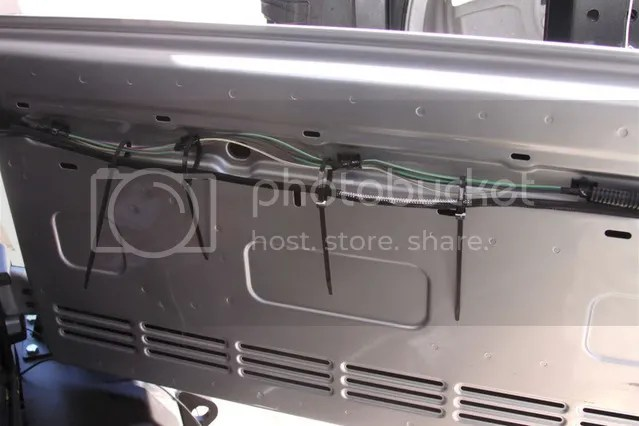 Jeep Brake Light Wiring Electronic Schematics collections