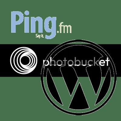 Ping.fm e WordPress