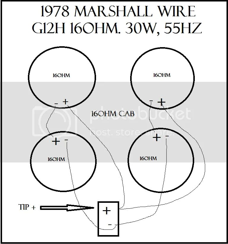 bass cab wire diagrams