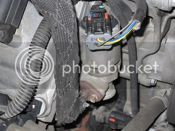 2007 Dodge Caliber Egr Valve Location - wiring diagrams image free