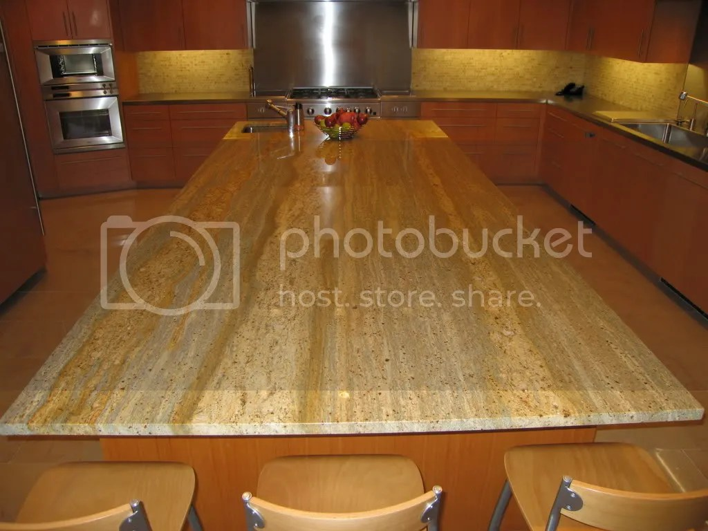 Kashmir Gold Granite Countertops What Does Everyone Think Of Kashmir Gold Granite