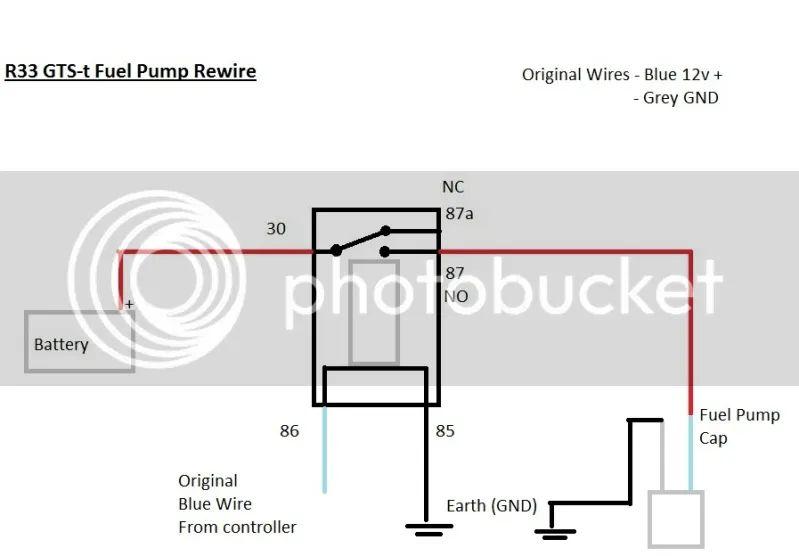 r33 ignition wiring diagram