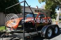 Spec Miata Community: Open Trailer Box/Tire rack
