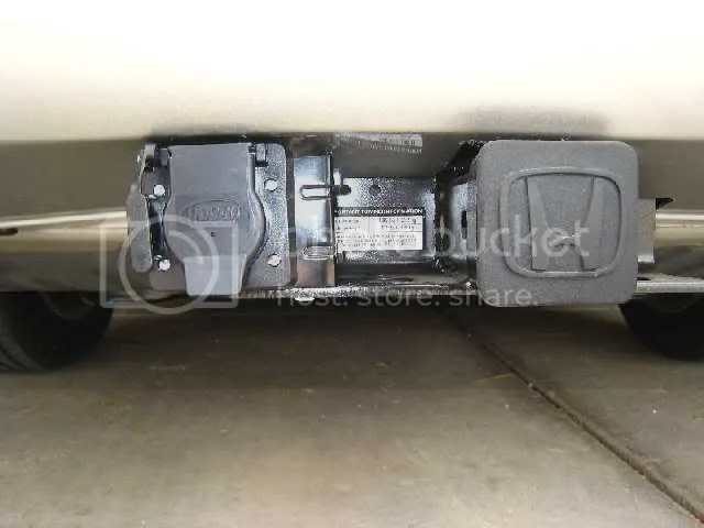 Honda Odyssey Trailer Wiring 2011 - Carbonvotemuditblog \u2022