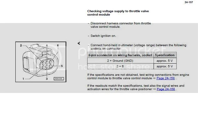 Throttle Body Wiring Harness Wiring Diagram