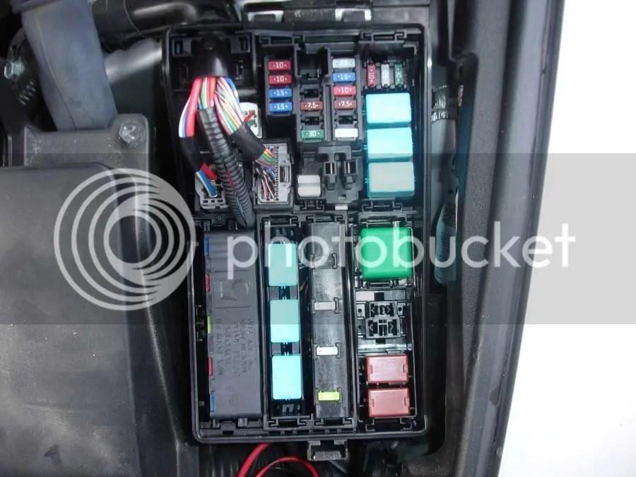 Lexus Is250 Fuse Diagram Control Cables  Wiring Diagram