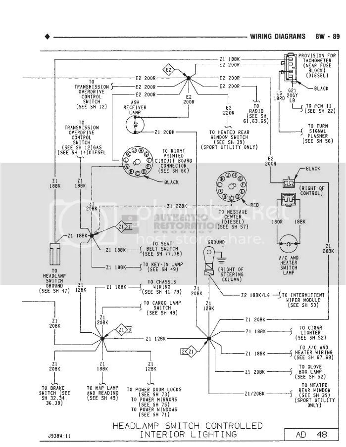1952 farmall w 4 wiring diagram
