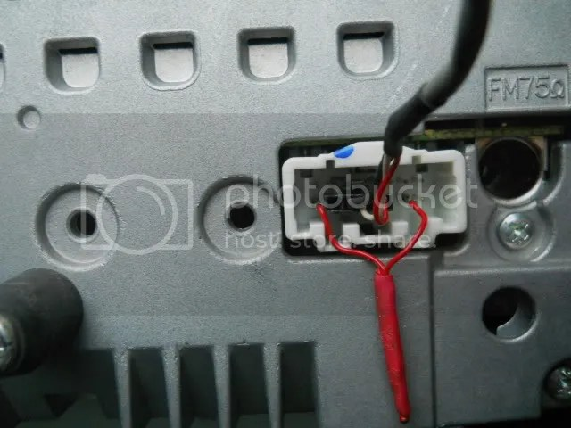 Wiring AUX into Bose Stereo - Mazdaspeed Forums