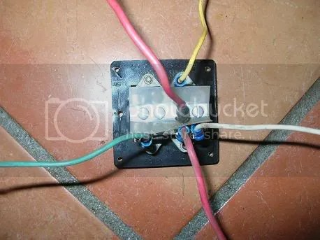 boat leveler switch w/ bennet tabs Page 1 - iboats Boating Forums