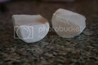 split marshmallows