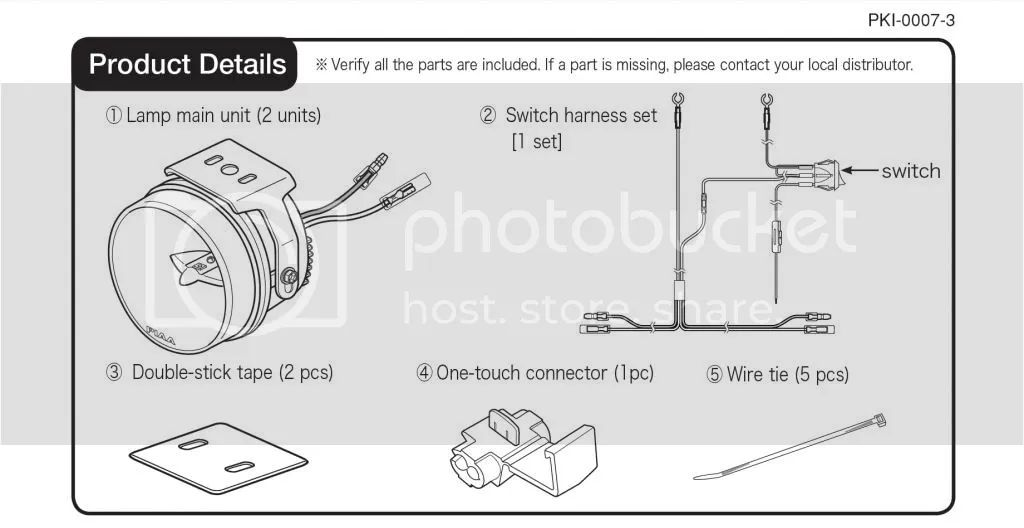 how to install lamp wiring kits