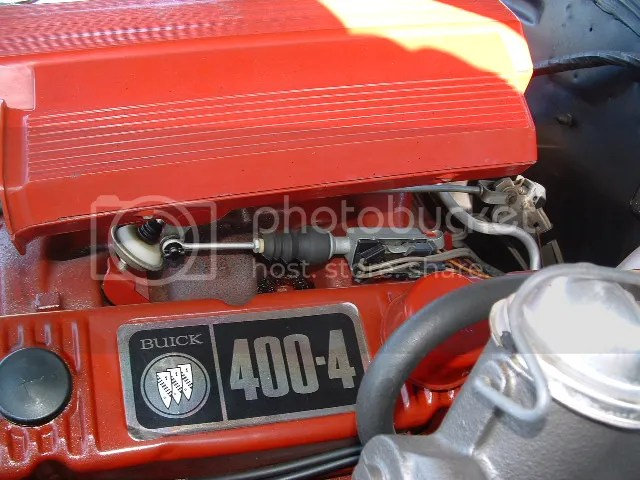 67 riviera switch pitch is it adjustable V8buick