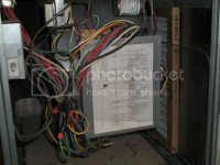 Rheem Criterion II Gas Furnace - DoItYourself.com ...