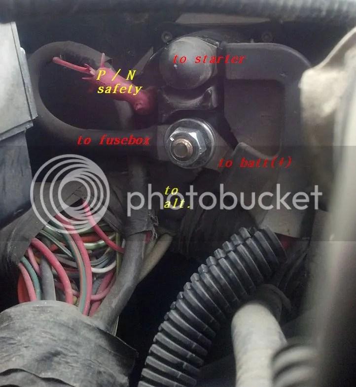 Fuse Box Diagram 1994 Ford Ranger 4 0l - New Era Of Wiring Diagram \u2022