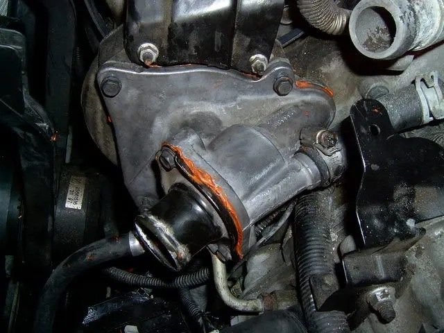 DOC ➤ Diagram North Star Engine Coolant System Diagram Ebook
