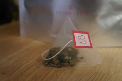 skinny boo detox tea