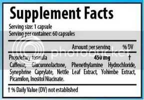 slim gram ingredients