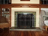 looking for pics of your craftsman fireplaces