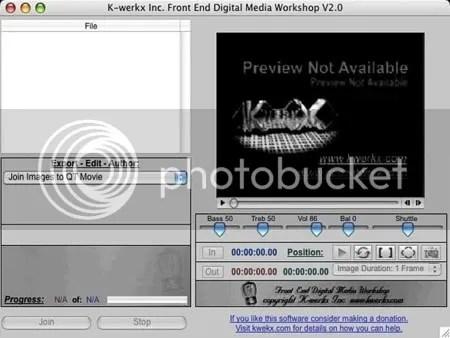 Front End Digital Media WorkShop 2.0