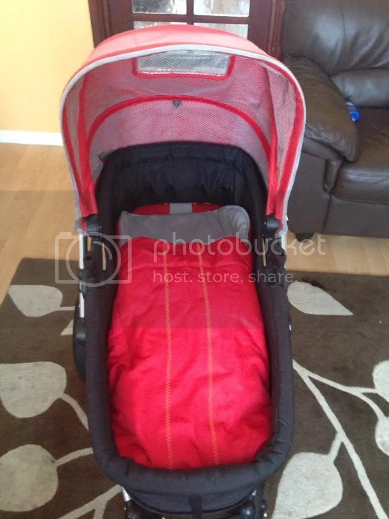 Mothercare Pushchair Pram Mothercare My4 Pram Pushchair Travel System Stroller