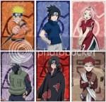Naruto Sakura And Sasuke Vs Kakashi
