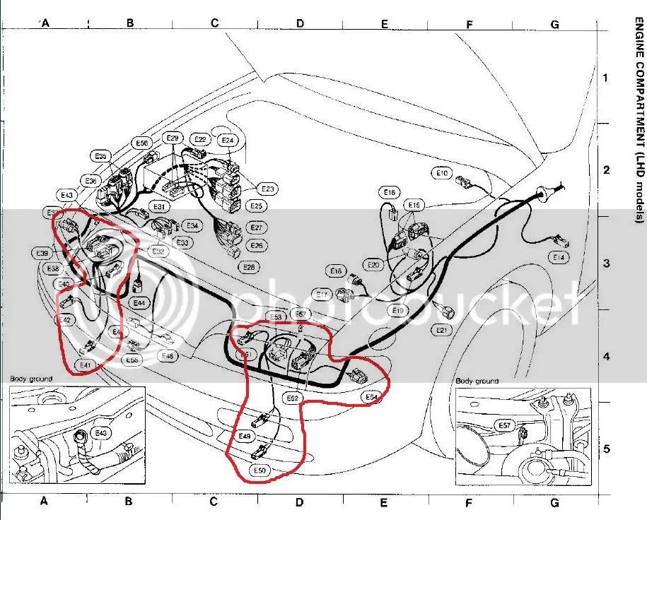 1990 240sx Engine Wiring Diagram - Detailed Wiring Diagram