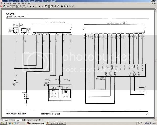 Wiring Diagram Rover 75 Seats Wiring Diagram