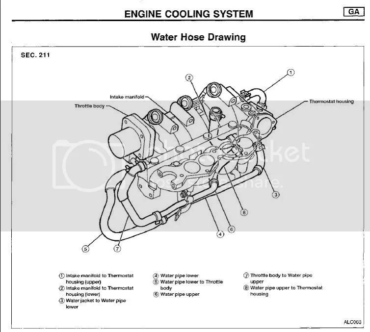 2013 nissan pathfinder user wiring diagram