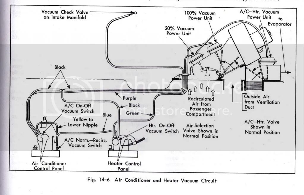 1956 ford tractor wiring diagram free download