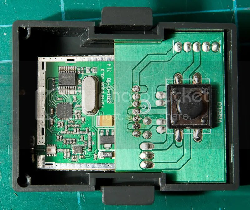 Confused by the speaker mod - Page 2 - openrcforums