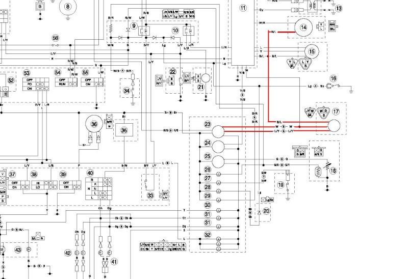 09 r1 schema cablage