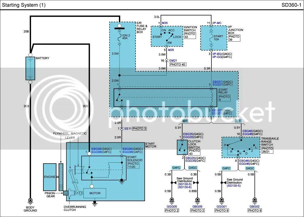 kia pregio ac wiring diagram