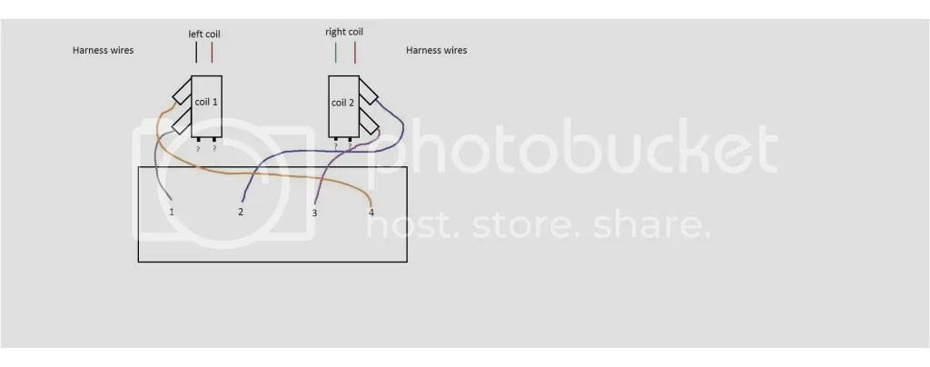 DYNA coils wiring - Kawasaki Motorcycle Forums