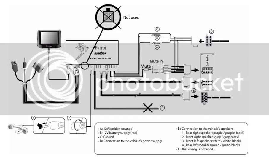 ultima diagrama de cableado de serie auld