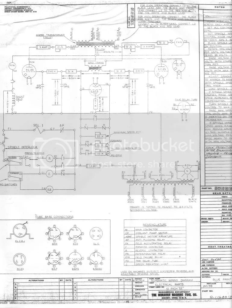 goodman a24 10 wiring diagram