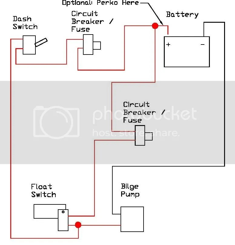 Xylem Bilge Float Switch Wiring Diagram - readingratnet