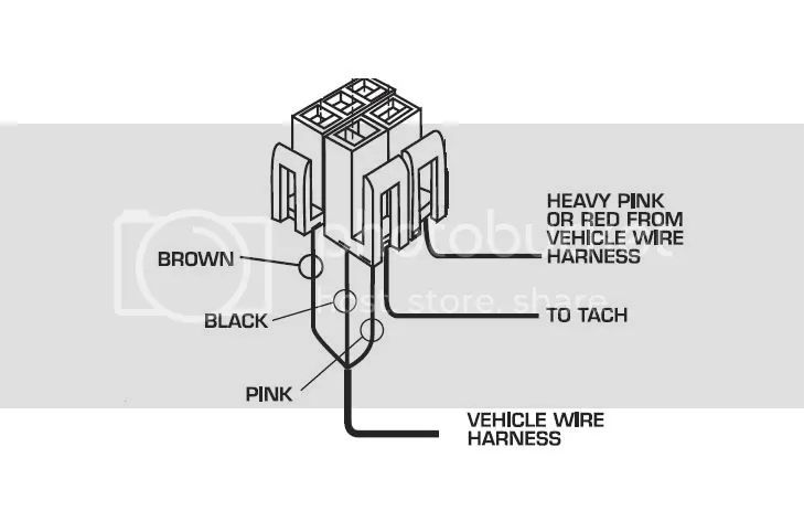 engine wiring diagram for a 1968 396 pickup