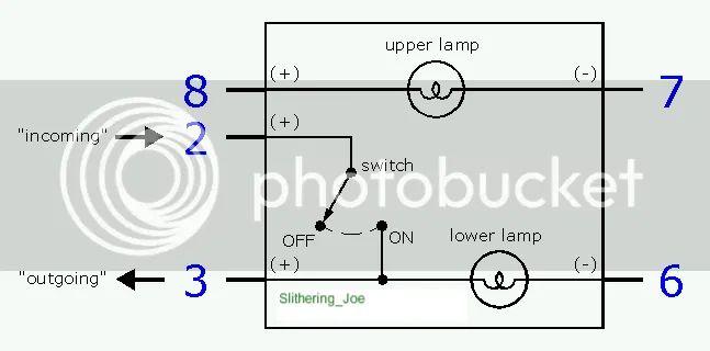 otrattw switch nearly done one small problem help jeepforum