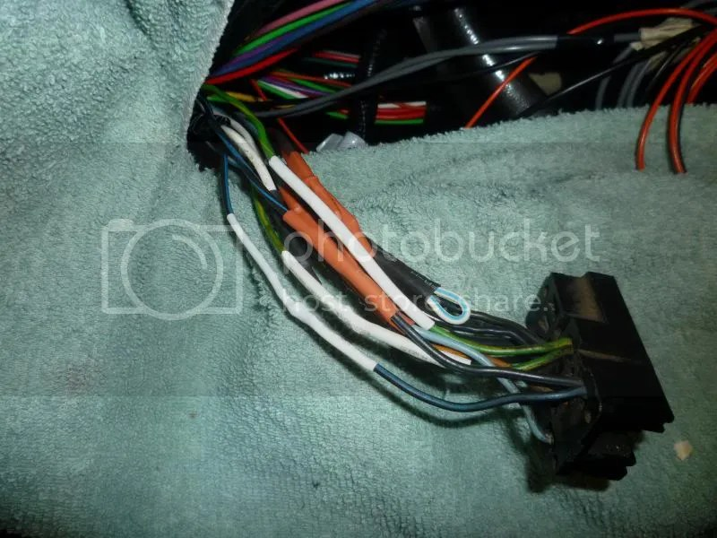 Experience with EZ-Wiring Harnesses - Vintage Mustang Forums