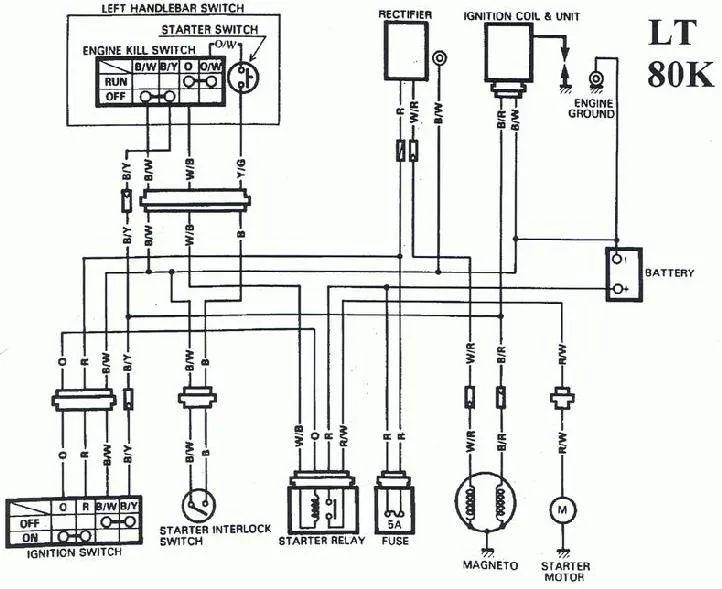 lt80 wiring diagram