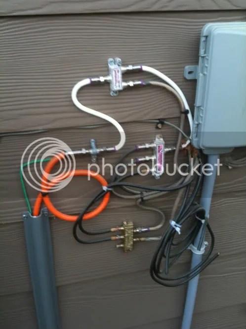 Comcast Wire Diagram - Wiring Diagram Third Level
