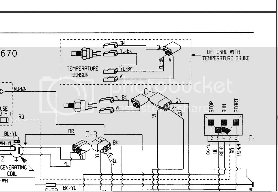 2000 ski doo mxz 600 wire harness wiring diagram