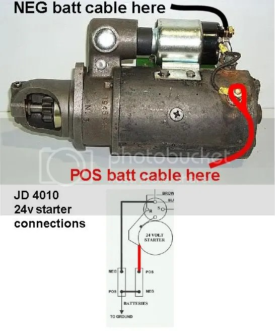 Wiring Diagram For John Deere 4010 Diesel - readingratnet
