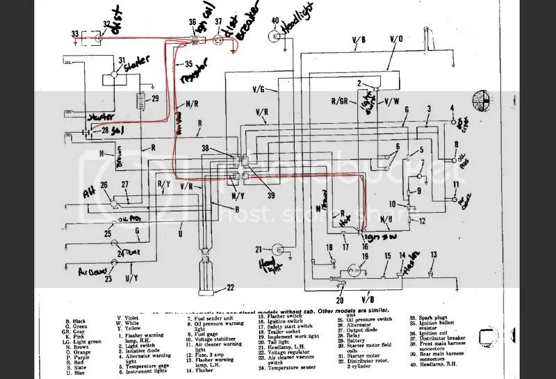 tractor wiring diagram further honeywell thermostat wiring diagram