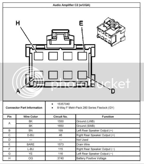 bose wiring diagrams bose car amplifier wiring diagram bose image