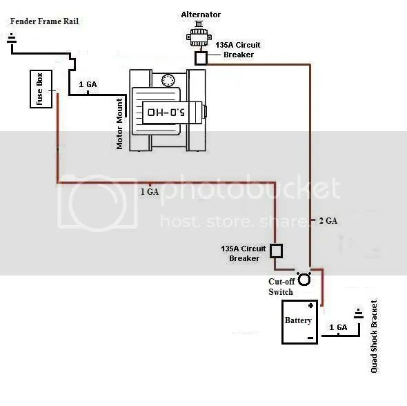 nhra battery relocation wiring diagram