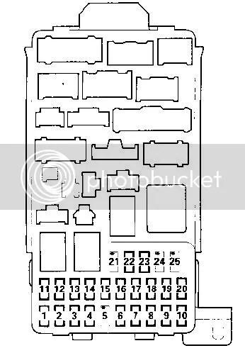 2002 Rsx Fuse Diagram - Yavmraqeuoblomboinfo \u2022