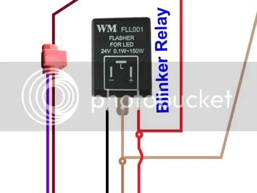 Signal Switch Box Hazard Kit - 2allbuyer